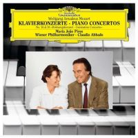 Mozart: Piano Concertos Nos. 14 And 26 - Vinilo