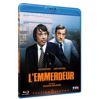 L'emmerdeur Blu-Ray Edition du 40ème Anniversaire