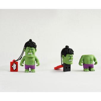 Clé USB Hulk Tribe 8 Go