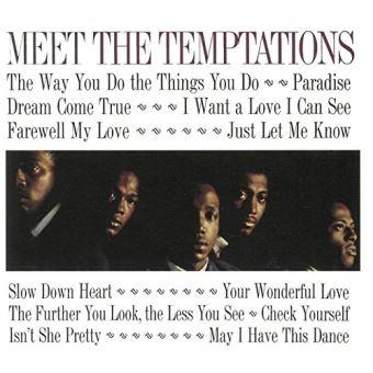 Meet the temptations/2 /bonus