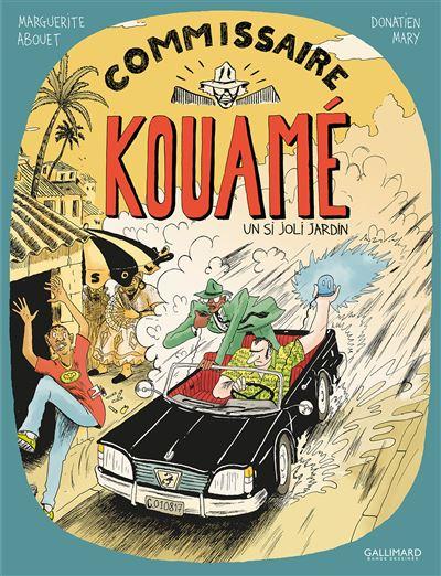Commissaire Kouamé, 1