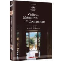 VISITE OU MEMOIRE ET CONFESSIONS-FR