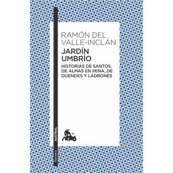 Jardin umbrio paperback ramon del valle inclan boek for Jardin umbrio valle inclan