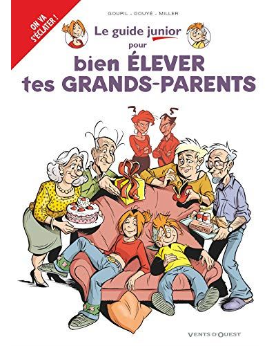 Les Guides Junior