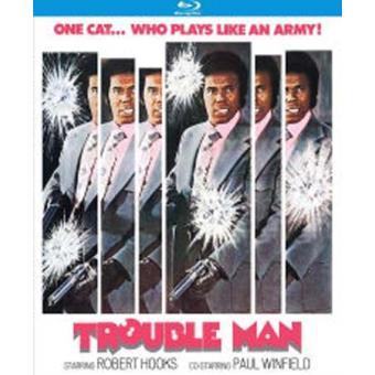 Trouble man 1972/gb