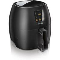 Friteuse Philips Avance Collection XL HD9248 Noir Profond
