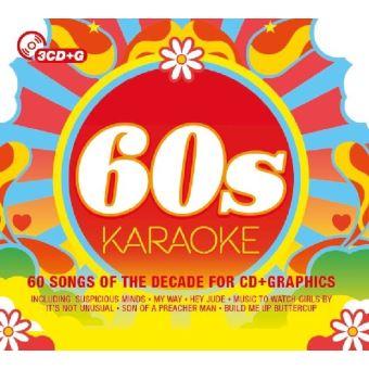 60's Karaoke