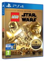 LEGO STAR WARS: Le Réveil de la Force - Deluxe Edition PS4
