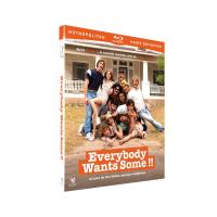 Everybody Wants Some !! Blu-ray