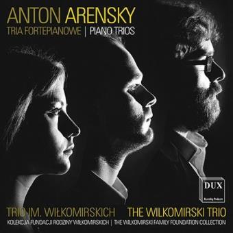 Trios pour piano