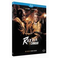 Razzia sur la Chnouf Blu-ray