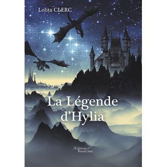 La Légende d'Hylia