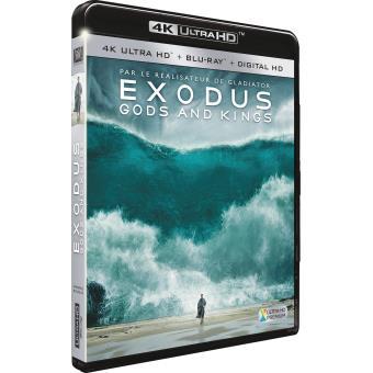 Exodus - Gods And Kings