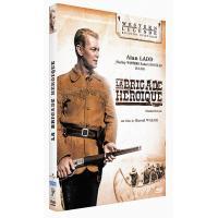 La Brigade héroïque DVD