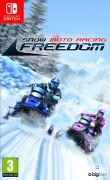 Snow Moto Racing Freedom Nintendo Switch