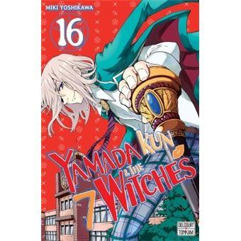 Yamada Kun and the 7 witchesYamada kun & The 7 witches 16