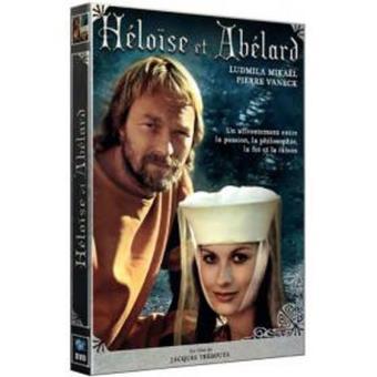 Héloïse et Abélard - DVD