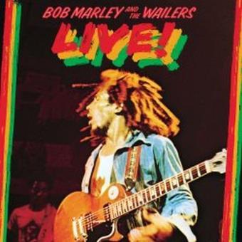 Live! (Limited LP)