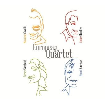 Cavalli/sambeat/charlier/sourisse-digipack