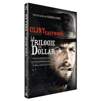 Coffret Trilogie du dollar Version 2016 3 films DVD