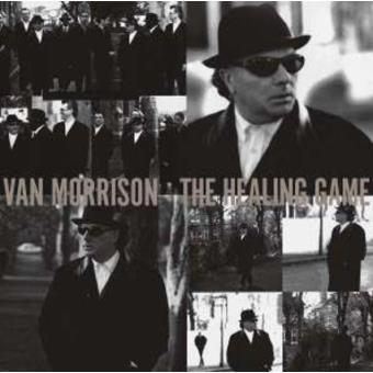 The Healing Game 20th Anniversary