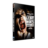 La Nuit des morts-vivants DVD