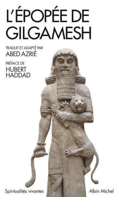 L'épopée de Gilgamesh - 9782226383839 - 7,49 €