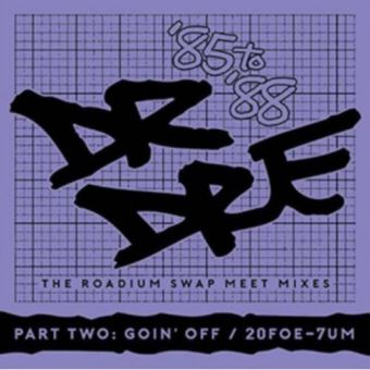 Roadium swap meet mixes 2