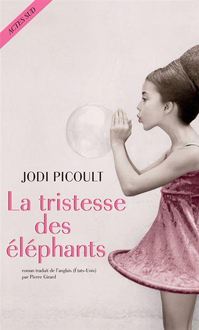 La tristesse des elephants