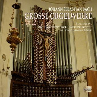 Grosse orgelwerke vol 1