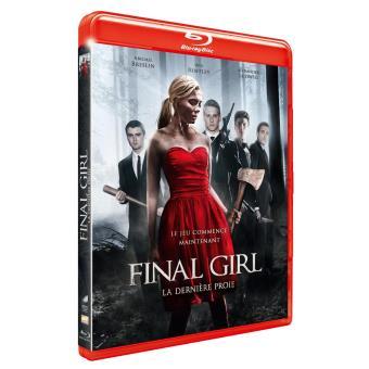 Final girl - Blu Ray