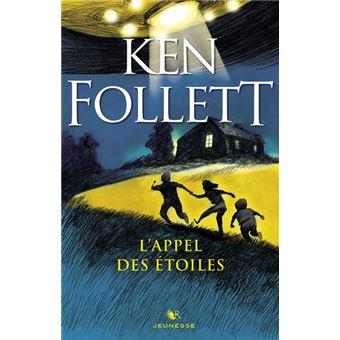 L 39 appel des toiles broch ken follett fabien le roy - Aux portes de l eternite ...