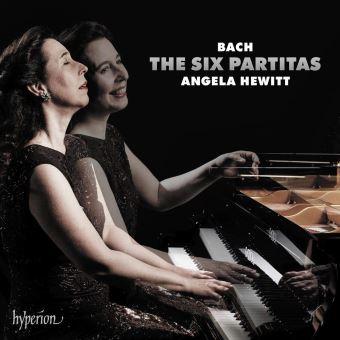 PARTITAS POUR PIANO