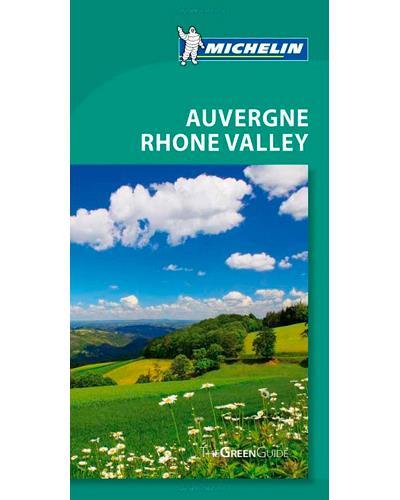Guide Vert Auvergne Rhône valley