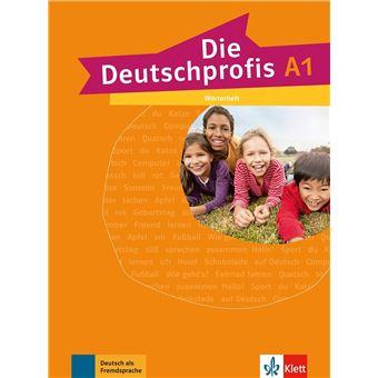 Die deutschprofis a1 glossaire