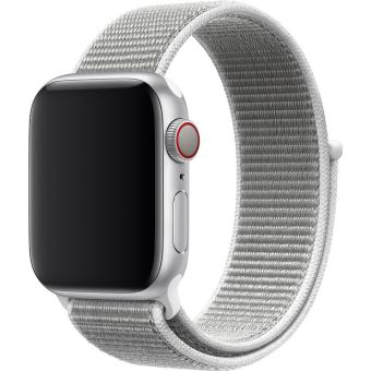 APPLE 40MM SEASHELL SPORT LOOP MTLV2ZM