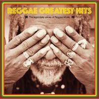 Reggae Greatest Hits - 3CD