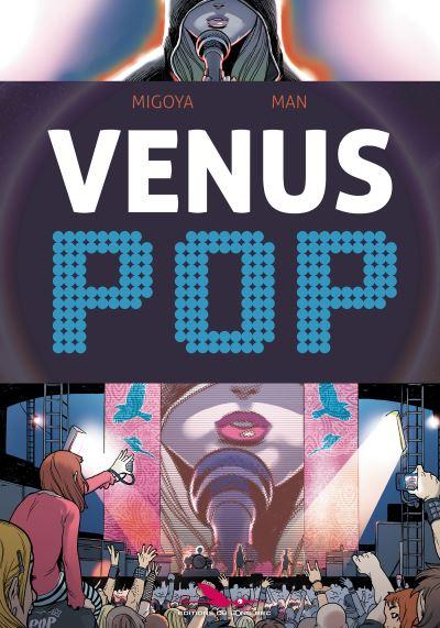 Vénus Pop