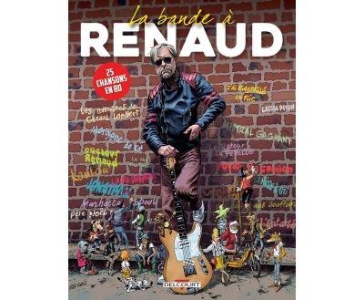 La Bande à Renaud - NED