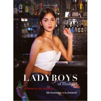 Ladyboys of Thailand