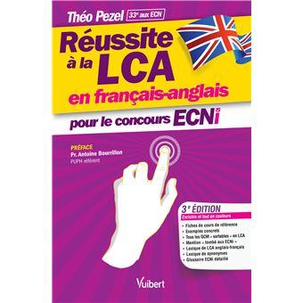 68bcc1e641b22 Réussite à la LCA en français-anglais pour le concours ECNI 2017-2018