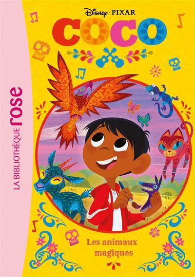 Coco - Tome 2 : Les animaux magiques