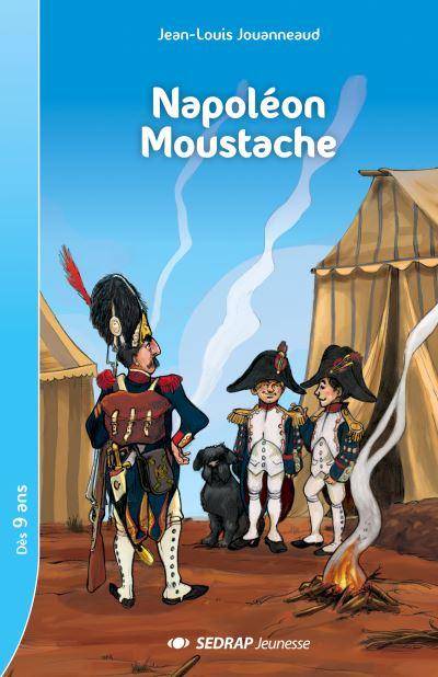 Napoléon Moustache