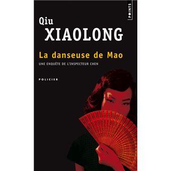 Que lisez-vous en ce moment ?  - Page 6 La-danseuse-de-Mao