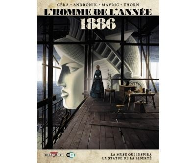 Homme De L'Annee T11 1886