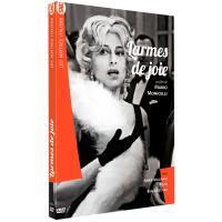 Larmes de joie - DVD