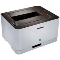 Samsung Xpress C410W - imprimante - couleur - laser