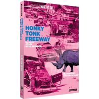 Honky Tonk Freeway Combo Blu-ray DVD