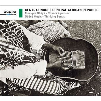 Centroafrica: musique gbaya