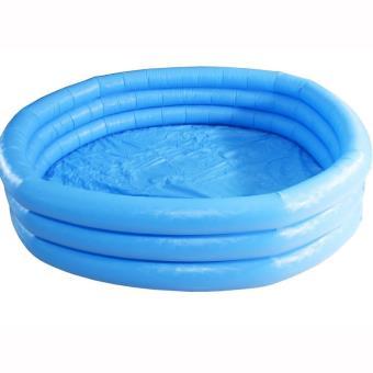 Piscine Bleu Cristal Intex